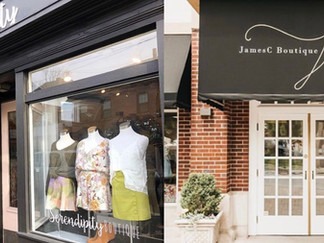 Local boutiques affected by COVID-19