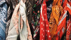 6 Ways To Style A Bandana