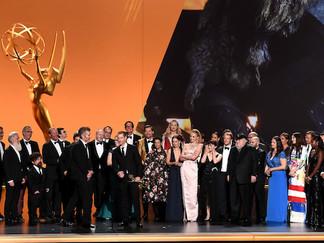 Emmy Awards Recap