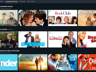 Why Amazon Prime Video Should Be Your New Netflix