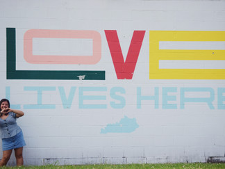 Love Lives Here: Moving During a Pandemic