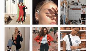 College Fashionista: Resume Booster