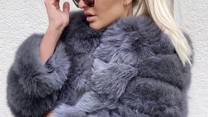 The Queen is ditching fur...should we too?