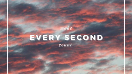 Making every second count: Reflecting on our first month back on campus