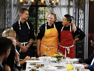 Review: Top Chef All-Stars LA