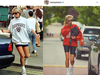Hailey Bieber channels Princess Diana in iconic Vogue photoshoot we didn't know we needed