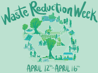 UK's Waste Reduction Week tackles the fast fashion industry