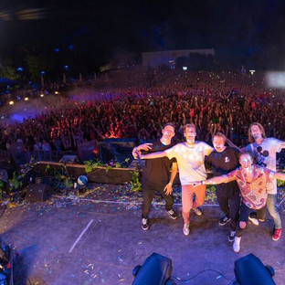 SUIKEROCK FESTIVAL