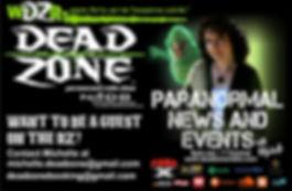MIchelle Dead Zone News ad.jpg