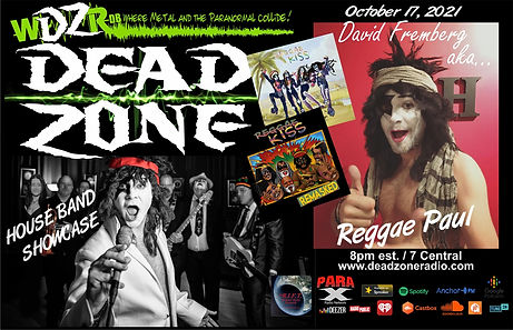 Dead Zone   REGGAE KISS showcase with front man David Fremberg.jpg