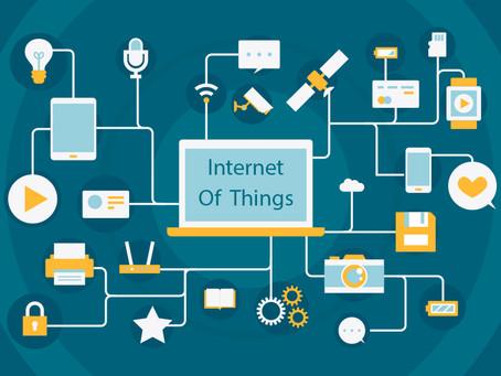 Mobil arbetsorder - en naturlig förlängning av Internet of Things (IoT)