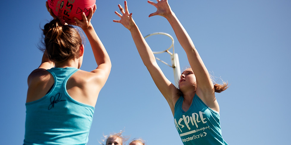 Manning Valley Netball Association - 13 -15 years