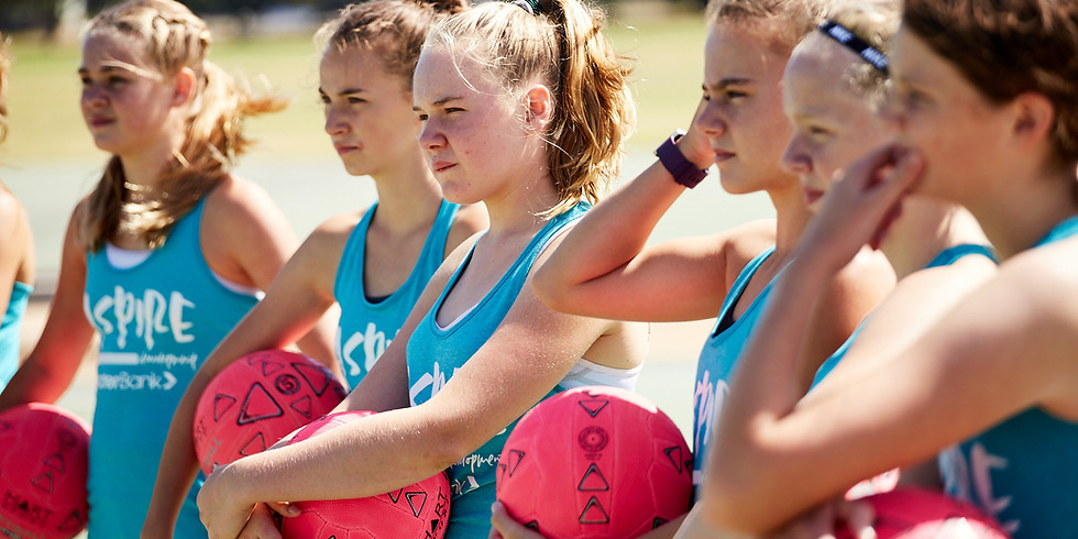 Great Lakes Netball Association - 11-12 years