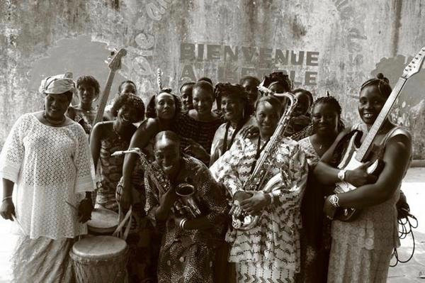 African Women - Music and Revolution (part four)