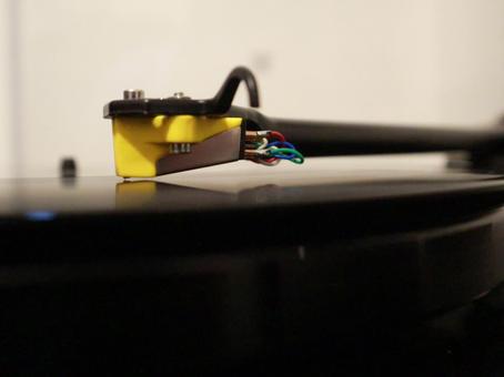 Listening in lockdown: the joy of vinyl