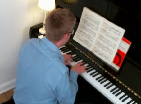 How to play Chopin's 'Fantasie Impromptu'