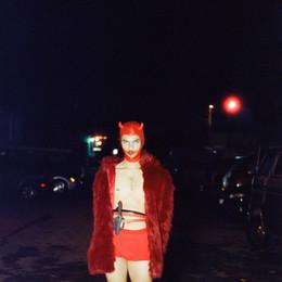 """Tyler, devil vibes, 1"" - 35mm // Oakland, CA - Spring 2020"