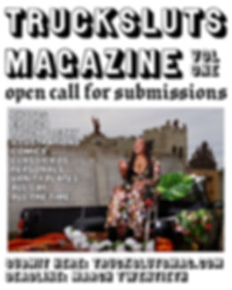 Call for Submissions Poster - Sized for