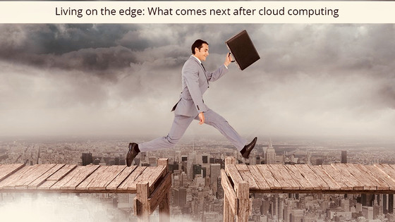 3 INNOVATIONS TO LOOK OUT FOR AFTER CLOUD COMPUTING