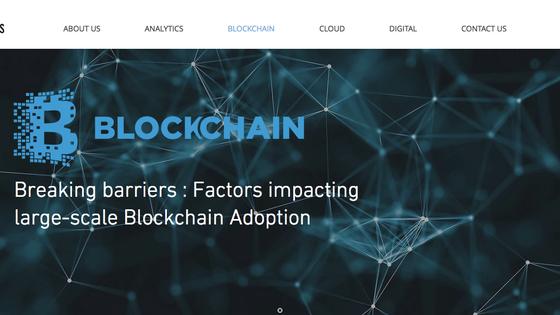 Deciphering blockchain's promise in insurance.