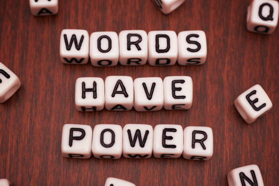 Harness the transformative power of language