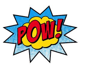 Wake up to the superhero power of leadership