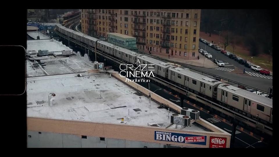 Music Video Reel 2020