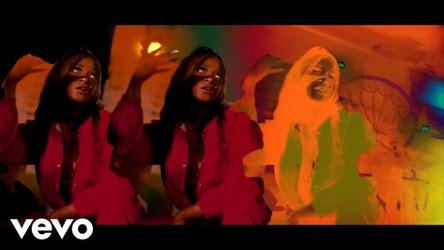 "THATNina ft. CJP- ""All I Knew"" (Official Video)"