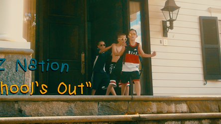 """Z N8tion- """"School's Out"""""""