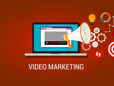 THE 9 KEY ADVANTAGES TO VIDEO ADVERTISING