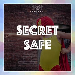 Secret Safe
