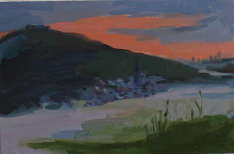Northeim Sunset