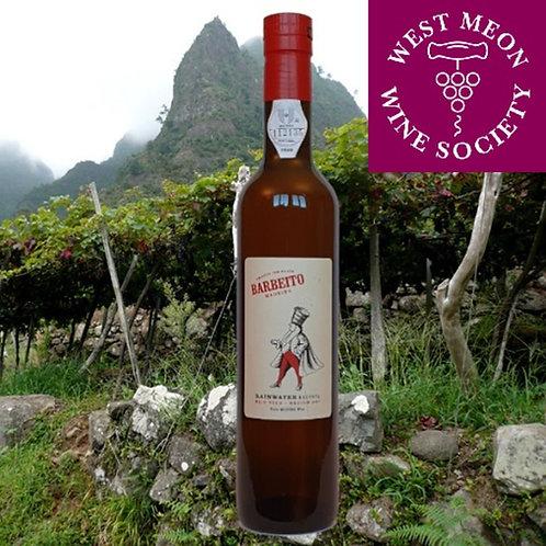 Barbeito Rainwater Reserva Madeira Meio Seco (Medium Dry) 50cl Bottle