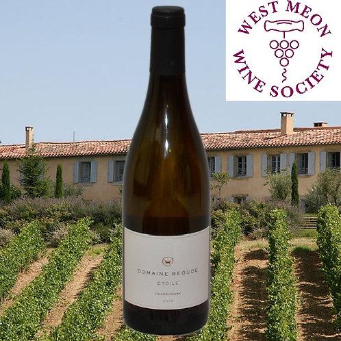 Domaine Begude, Chardonnay, L'Etoile, Limoux, 2019, 13.5%