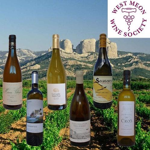 Peter's 'Top Picks' White Wine Case
