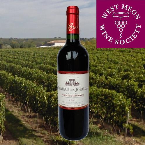 Chateau des Joualles Bordeaux Superieur, Vignobles Freylon 2009
