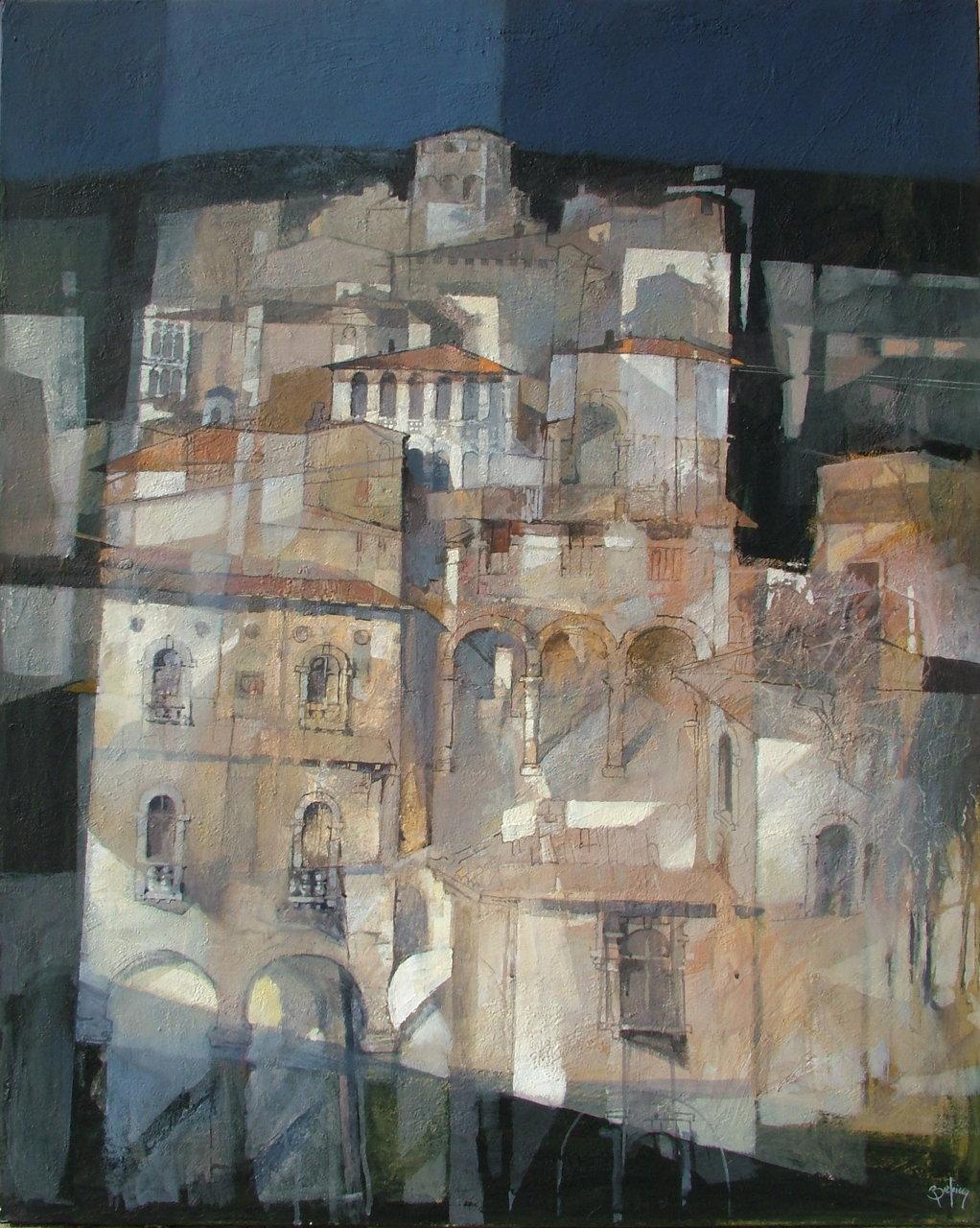 """""""Il borgo dentro"""" 2010"""