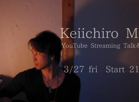 Streaming Talk&Live
