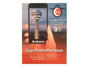 Photomaraton Ankara Yeniden !
