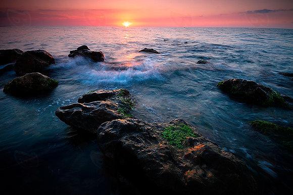 Karadeniz'in renkleri