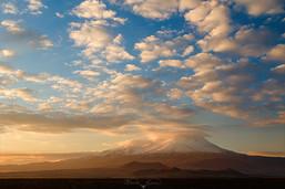 Sönmüş volkanı canlandırmak - 2014