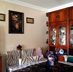 Ev dekorasyonu için eserler