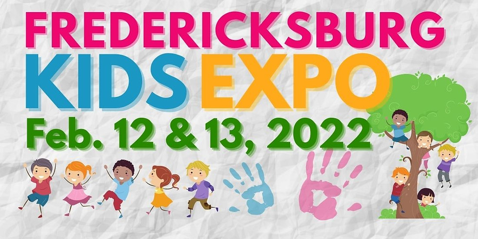Fredericksburg Kids Expo