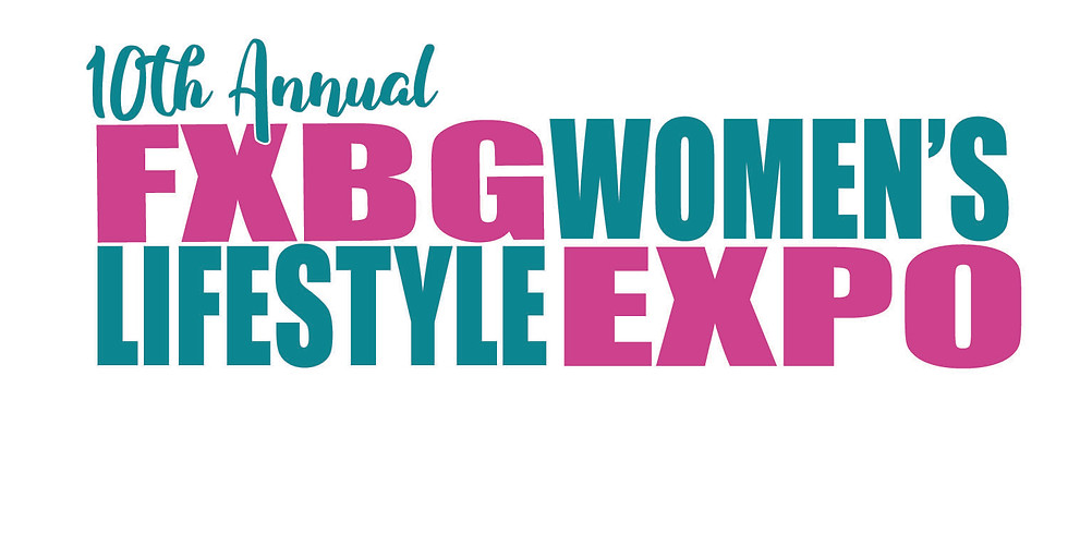 10th Annual Women's Lifestyle Expo