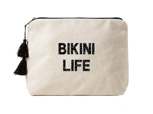 Bikini Life Clutch