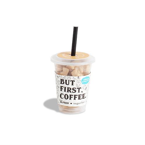 Iced Vanilla Latte Bears- Mini Cup