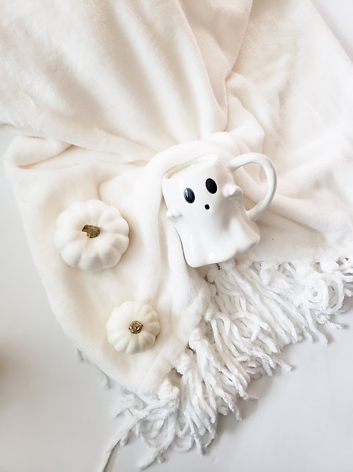Cozy Cup: The Ghost