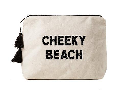 Cheeky Beach Clutch