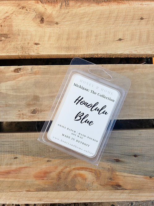 Honolulu Blue Melt