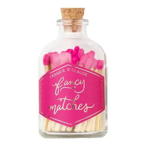 Barbie Pink Mini Matches
